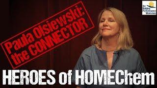 The Connector of HOMEChem: Paula Olsiewski, Alfred P. Sloan Foundation thumbnail