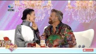 Bravo, ai stil! (13.02.2019) - Alexandra, in extaz! A primit rolul de jurat! Pe cine a jur ...