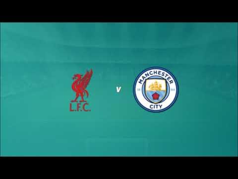 Live Manu Vs Man City Score