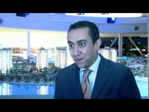 Networking Gala Dinner - Qatar Al Yawm TV