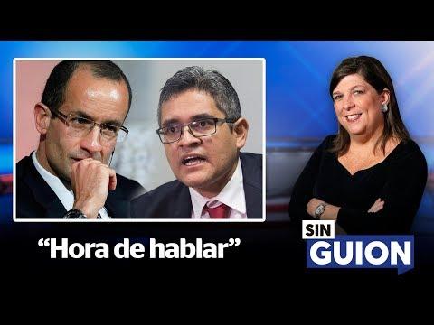 La oferta termina cuando Barata empiece a hablar - SIN GUION con Rosa María Palacios