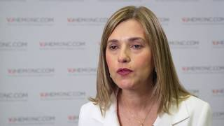 ARROW: once vs. twice weekly carfilzomib for MM