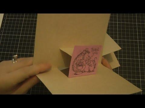 How To Make A City Pop Up Card Pop Up Cards Doovi