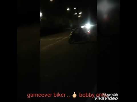 Game .👆.over...biker.s