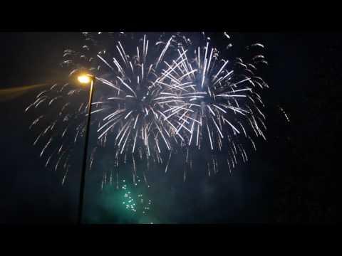 Pyrogames Dresden 2016 Team 3