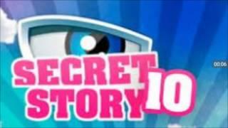Secret story 10 la quotidienne et le prime du 27 octobre 2016