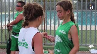 Campus Fundación Unicaja Baloncesto 2019 T2: Liga Mon