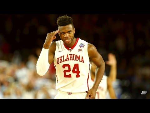 Best Scorer in College Basketball || Oklahoma SG Buddy Hield 2015-2016 Highlights ᴴᴰ