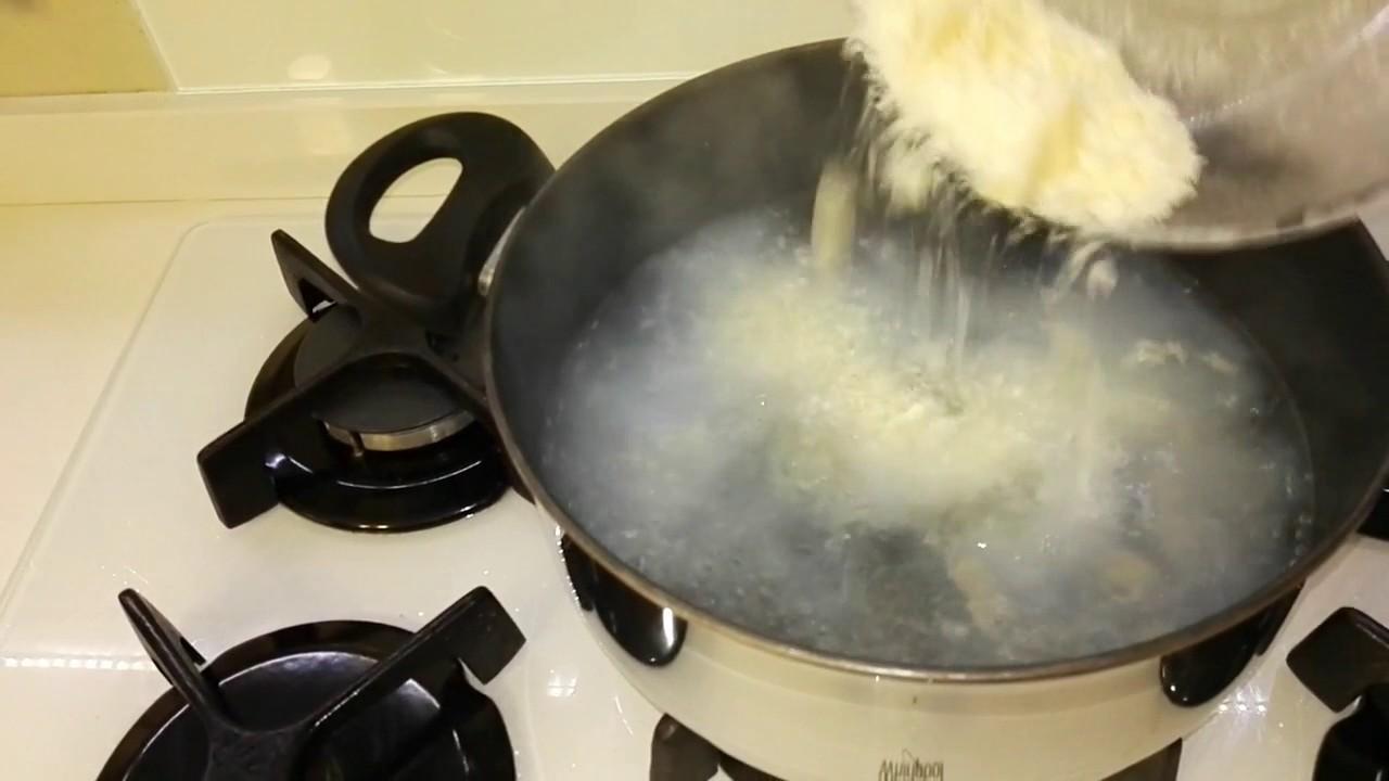 Detersivo Liquido Lavatrice Fai Da Te Nuova Ricetta Diy New