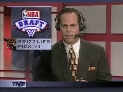NBA Draft 1996 Full Version!!! *The best draft ever