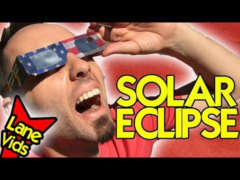 🔴 LIVE: Solar Eclipse 2017