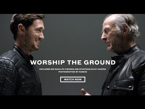 Belstaff Films Presents: Worship the Ground