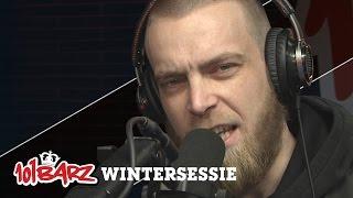 Blake - Wintersessie 2017 - 101Barz