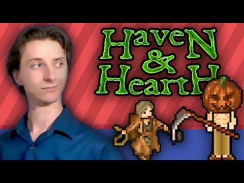 Make Haven & Hearth - ProJared Pics