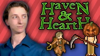 Haven & Hearth - ProJared