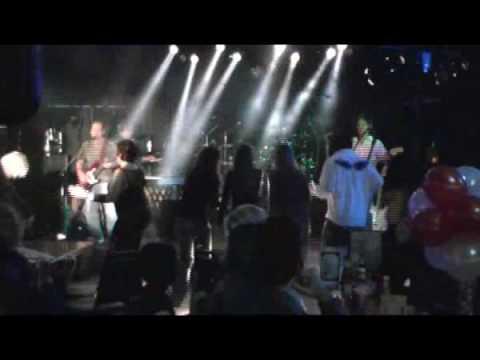 Dash Rip Rock Band - Promotional Video