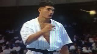 1992年10月31日~11月1日 東京体育館 掌道鍼灸整骨院 http://www.medifee...