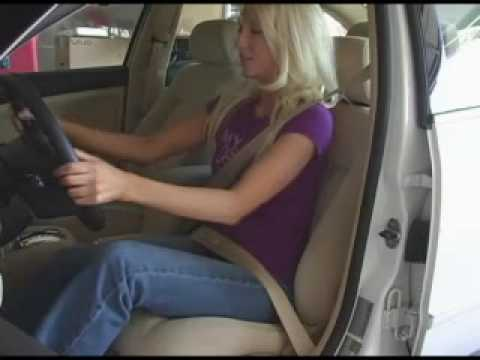 Driving Safety - Defensive Driving in a Dangerous World