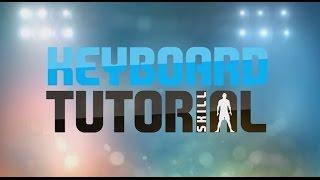 FIFA Online 3 Skill Moves (Keyboard)