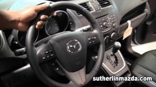 Mazda5 2011 Videos