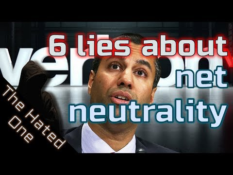 6 evil lies about net neutrality that got it repealed | Complete history of net neutrality explained