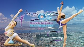 2014 World Rhythmic Gymnastics Championships - Group Event Finals