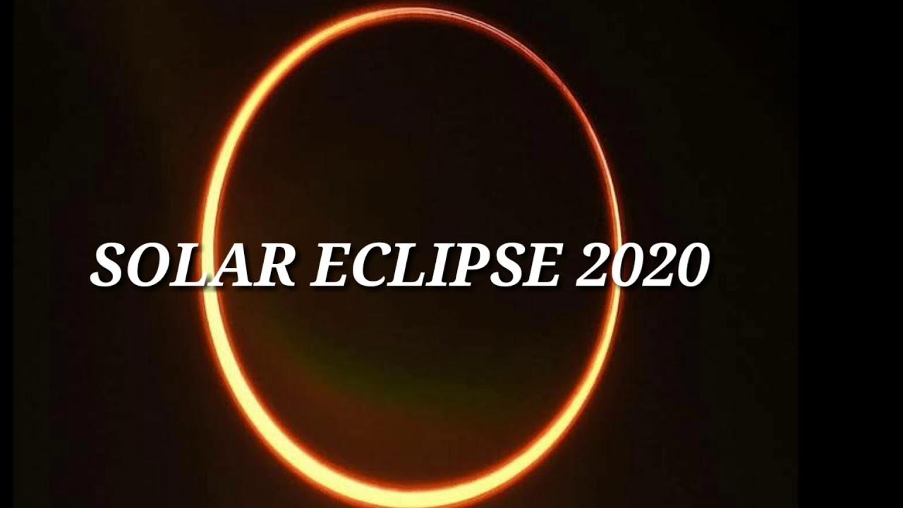 SOLAR ECLIPSE    21 June   2020    GLIMPSE   GUJARAT