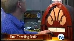 time traveling radio