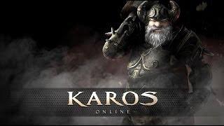 KAROS Online Обзор - Отстой #1