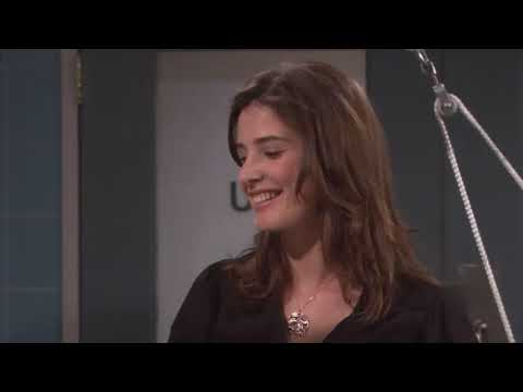 How I Met Your Mother | Barney & Robin - The Love Story | Best Moments | Part 1
