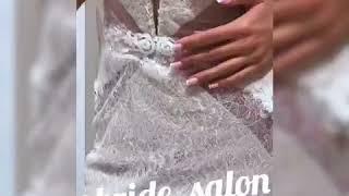 Свадебный бутик BRIDE и Анна Бузова