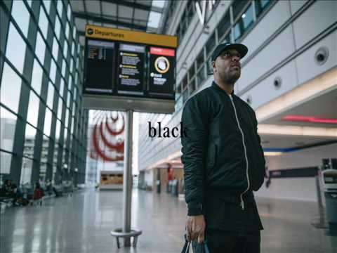 Donae'O - Black ft JME & Dizzee Rascal (Audio)