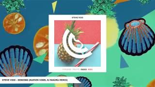 Steve Void - Strange Fruits Radio #001🍉