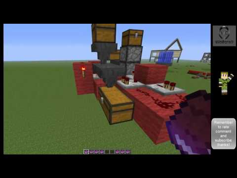How to make an Economy in Minecraft - Currency Exchange Machine