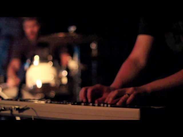 PRGRPHS // Revenge Sensei (Live @ Redstar Lounge)