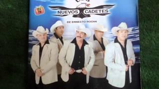Los Nuevos Cadetes De Ernesto Rocha- Porque Me Abandonaste