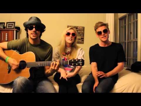 Brooke Candy - Das Me Cover by The Bandana Boyz
