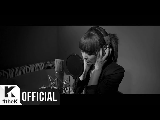 [MV] Yoon Mi Rae(윤미래) _ Don`t forget me(잊어가지마) (Prod. ROCOBERRY(로코베리))