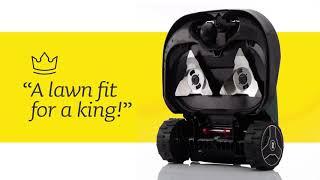 Robomow Robotic mower RS RC RX 2018A EN 1106
