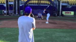 """""""Meaux Vs."""" LSU Baseball"""