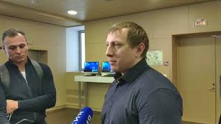 """Тренер Шипулина: """"Думал семья мобилизует Антона, но..."""""""