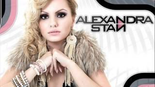 Alexandra Stan Feat Connect R Vanilla Chocolat 2014 New