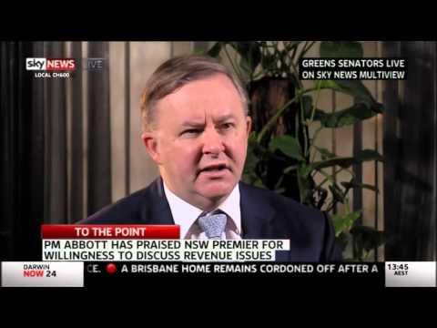 Sky News Australia - To the Point with Kristina Keneally - Monday 20 July