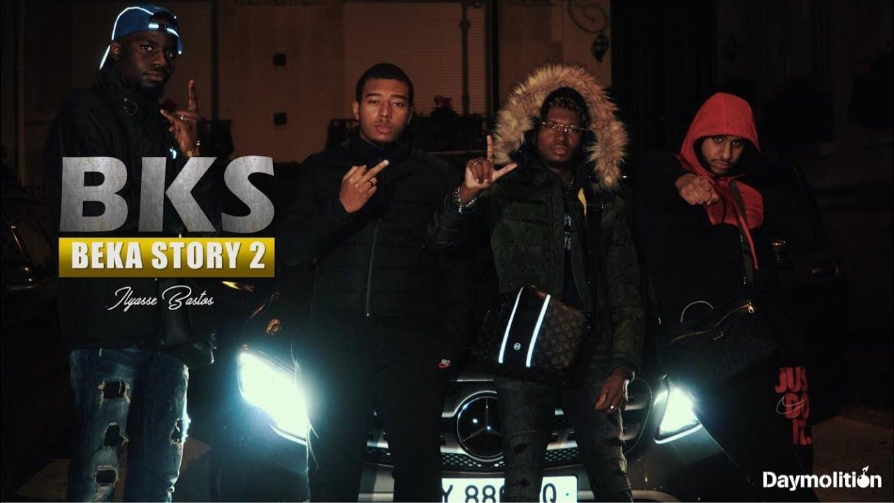 Download BKS - Bekastory #2 I Daymolition