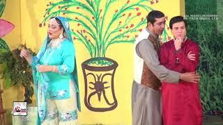 ANGRHAI (New Iftikhar Thakur Promo) - RELEASING 3/11/2017 - LATEST STAGE DRAMA - HI-TECH MUSIC