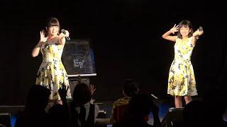 0:00 登場SE 0:26 S-Qtimes!! 4:00 Flower Flower Flower 8:16 MC(挨拶...