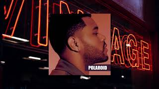 The Weeknd x Michael Jackson Type Beat - Polaroid [Funky 80's Guitar Instrumental]