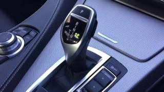 BMW 640D Coupe 2013 Videos