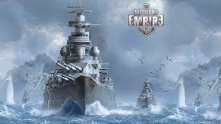 Battleship Empire Android Gameplay ᴴᴰ