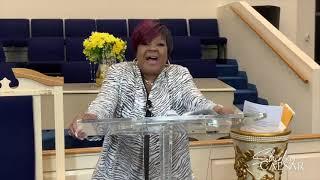 One Hour w/ Pastor Shirley Caesar   June 6th, 2021